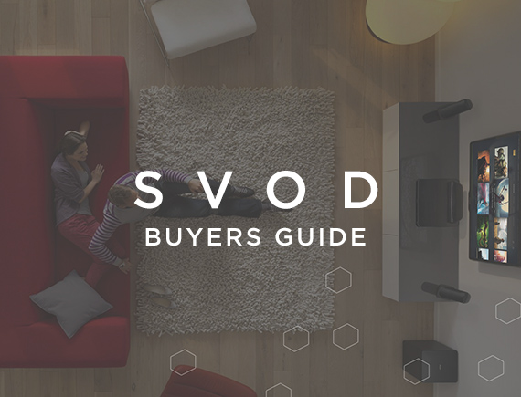SVOD Buyers Guide