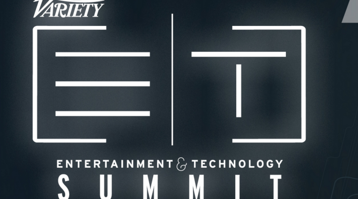 You.i TV's CEO will be speaking at the Variety Entertainment & Technology Summit in NYC on May 9th, 2017.
