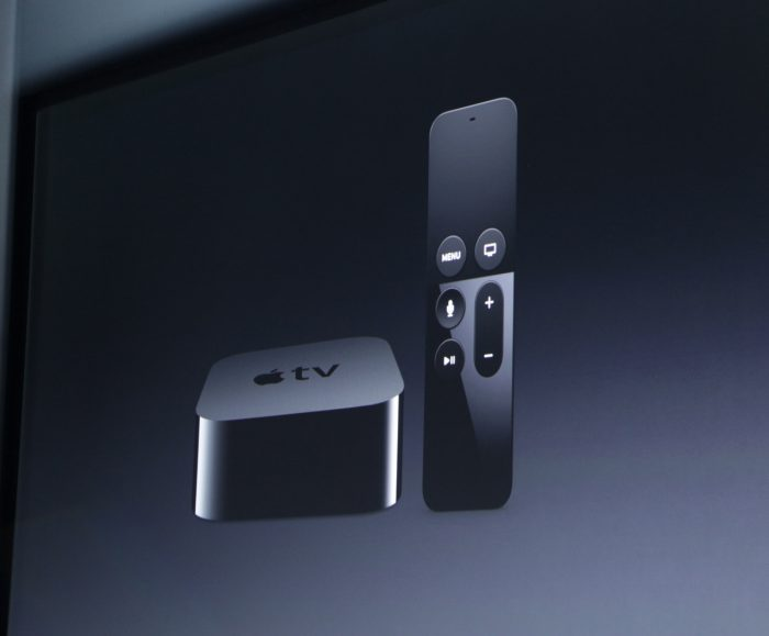 What Apple tvOS Really Means