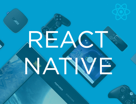 React Native. Supercharged.
