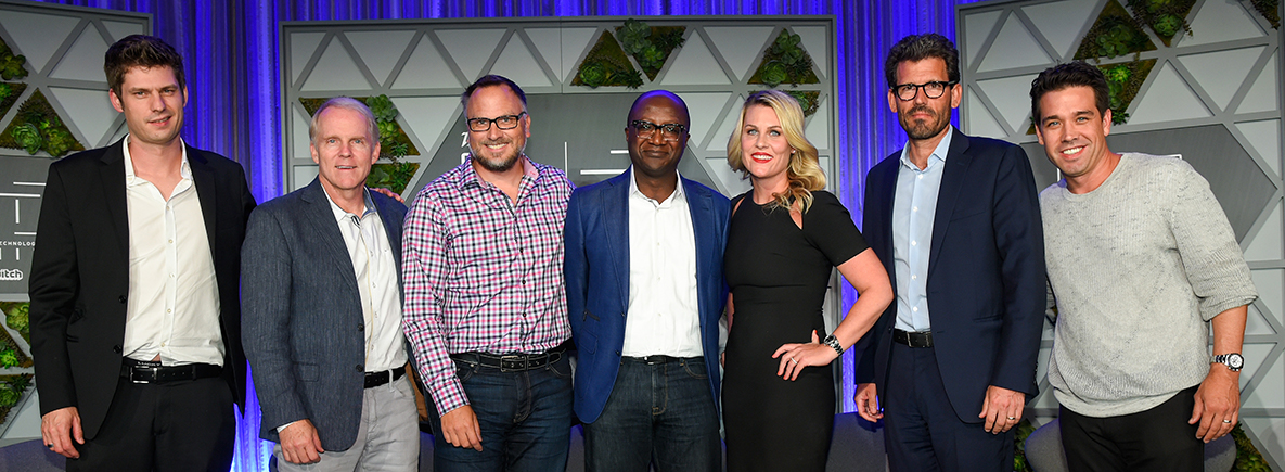 Watch: Small Screen Breakthroughs Panel