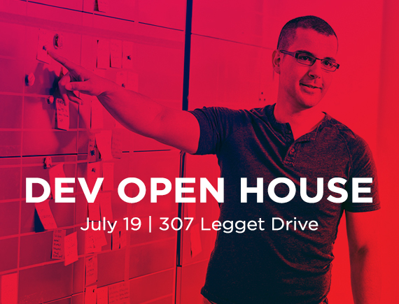 Dev Open House 2018