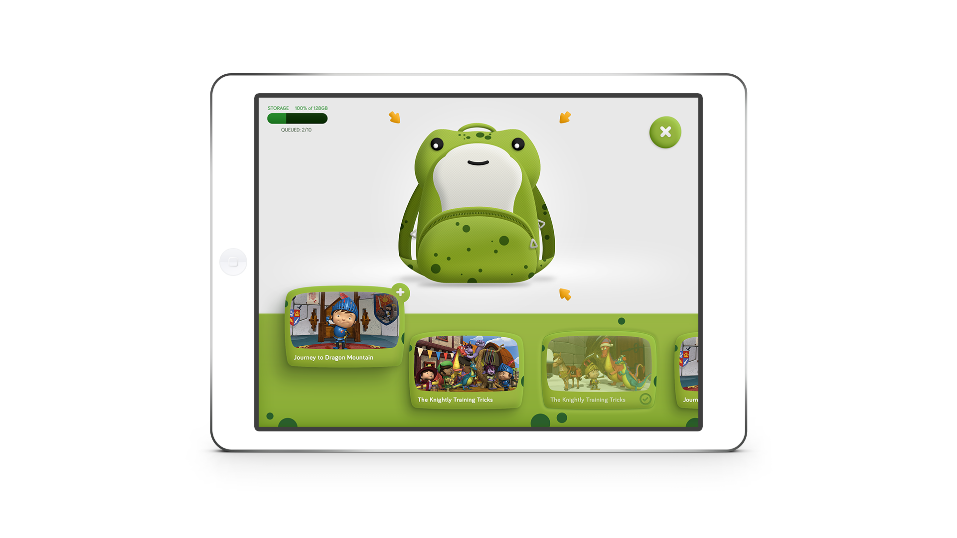 Designing a TV App for Kids _ TreehouseGo