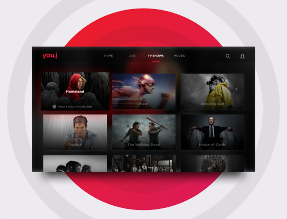 Watch Me: Designing a New Watchlist Experience