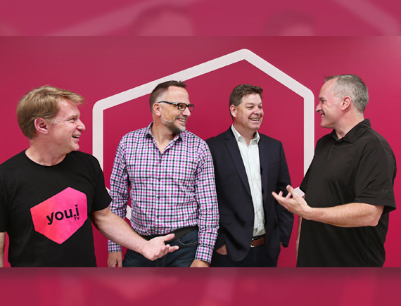 You.i TV closes $23M USD in Growth Capital Led by Causeway Media Partners
