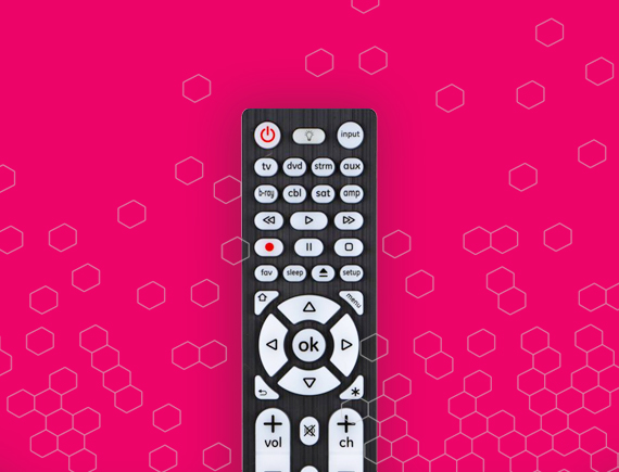 Let's Talk Pay TV User Experience