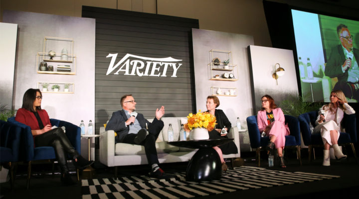 variety tv summit, video streaming, AVOD