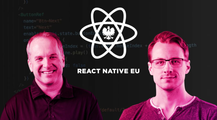 React Native EU | Taking React Native to Consoles, TVs, and Beyond Using the Dark Power of C++