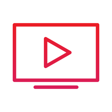 Abstracted Video Player